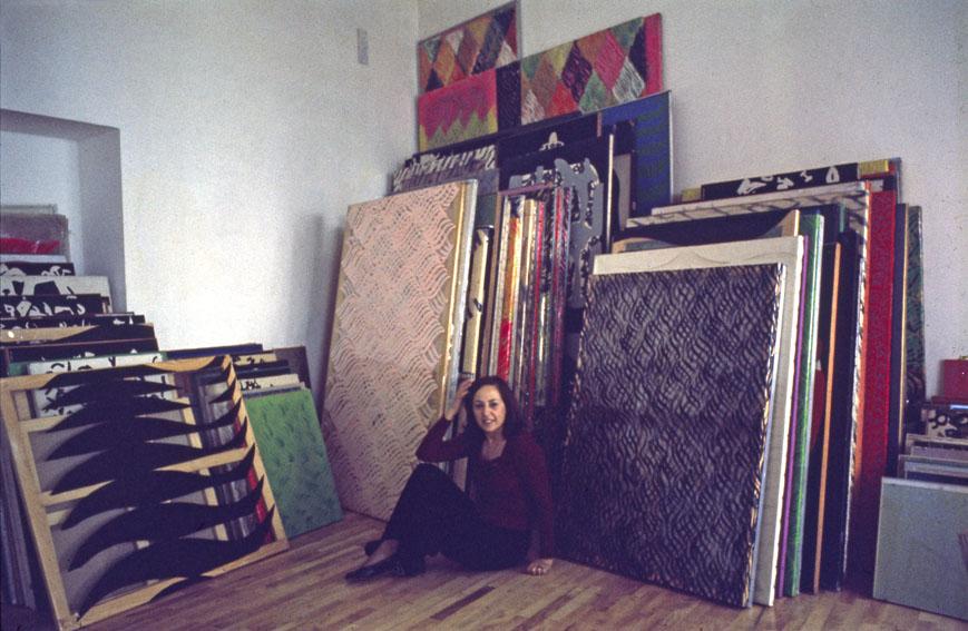 1976 ca studio foto M. Grazia Chinese