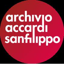 Archivio Accardi Sanfilippo Logo